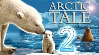 Arctic Tale (Wii) Gameplay Walkthrough Part 2