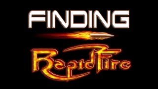 Finding Rapid Fire In Most Any Game