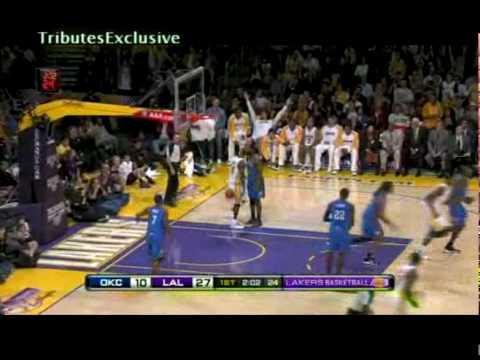 Kobe Bryant 2009-2010 NBA Season The Best Of [High Definition] HD
