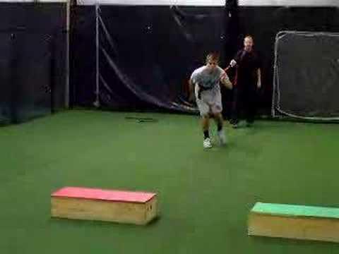 strength conditioning football training