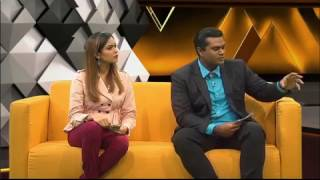 interview on astro vbuzz