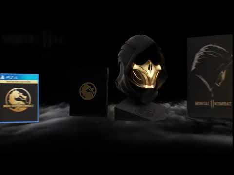 Gamers News – Ya hay fecha para la Beta de Mortal Kombat