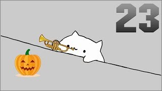 Trumpet Cat [Daily Bongo Cat #23]