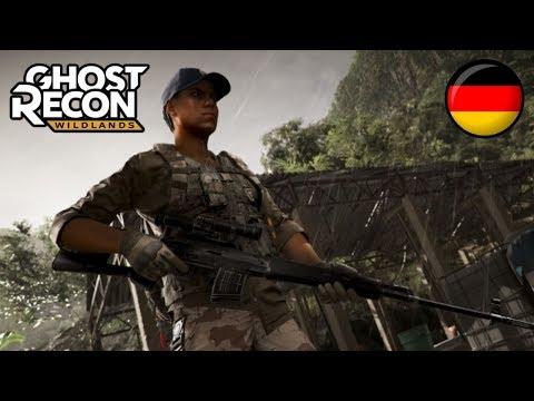 Ich muss weiter nach vorne - Ghost Recon Wildlands: Ghost War - Deutsch German - Dhalucard