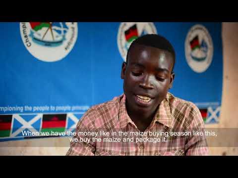 MALAWI: Solar powers communities