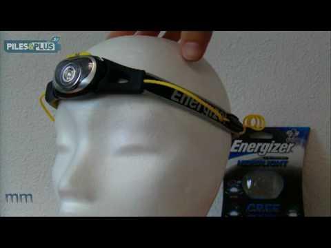 Energizer Pilesamp; Cree Lampe Frontale Produit Par Test Plus Led dCxeWroEBQ