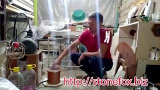 Производство изделий из полиуретана,силикона своими руками!