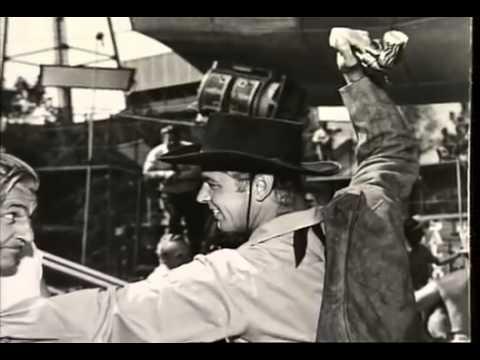 Alan Ladd - The True Quiet Man