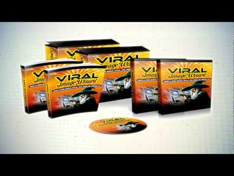 Viral Image Wizard Demo
