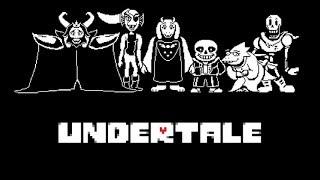 [LIVE] [初見]UNDERTALE #1