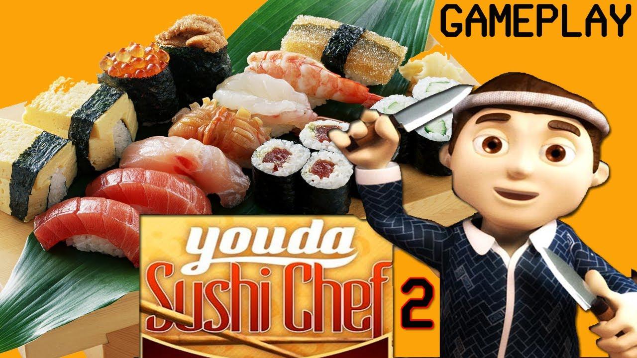 Youda Sushi