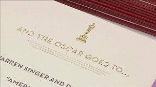 """""""Оскар"""": включили обратный отсчет - cinema"""