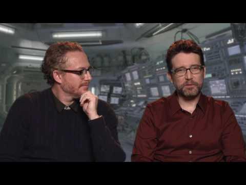 Paul Wernick & Rhett Reese: LIFE