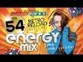 Energy Mix vol.54-2017 Retro Reload pres. Thomas & Hubertus