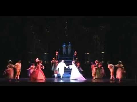 Transformación y Final de La Bella y la Bestia (Madrid, 2007)