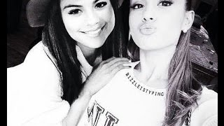 selena-gomez-and-ariana-grande---friendship