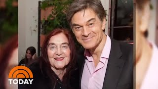 dr-oz-opens-missing-signs-mother-alzheimer-today