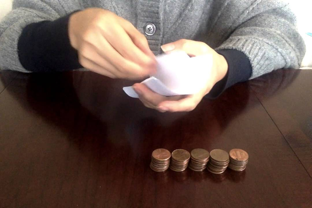 How To Roll Coins For Free