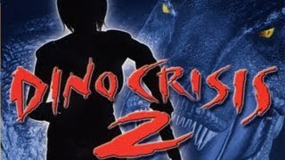 CGRundertow DINO CRISIS 2 for PlayStation Video Game Review