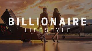 Billionaire Lifestyle Visualization 2021 💰 Rich Luxury Lifestyle   Motivation #89