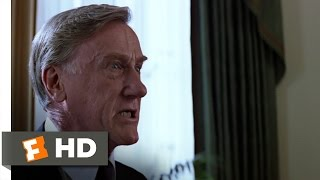 Clear and Present Danger (9/9) Movie CLIP - Presidential Cover-up (1994) HD
