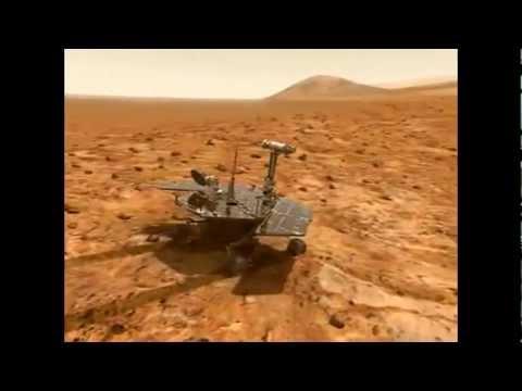 Mars Exploration Rover: Spirit e Opportunity su Marte
