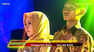Video FULL ALBUM MONATA  TERBARU 21 DESEMBER 2017 download MP3, 3GP, MP4, WEBM, AVI, FLV Oktober 2018