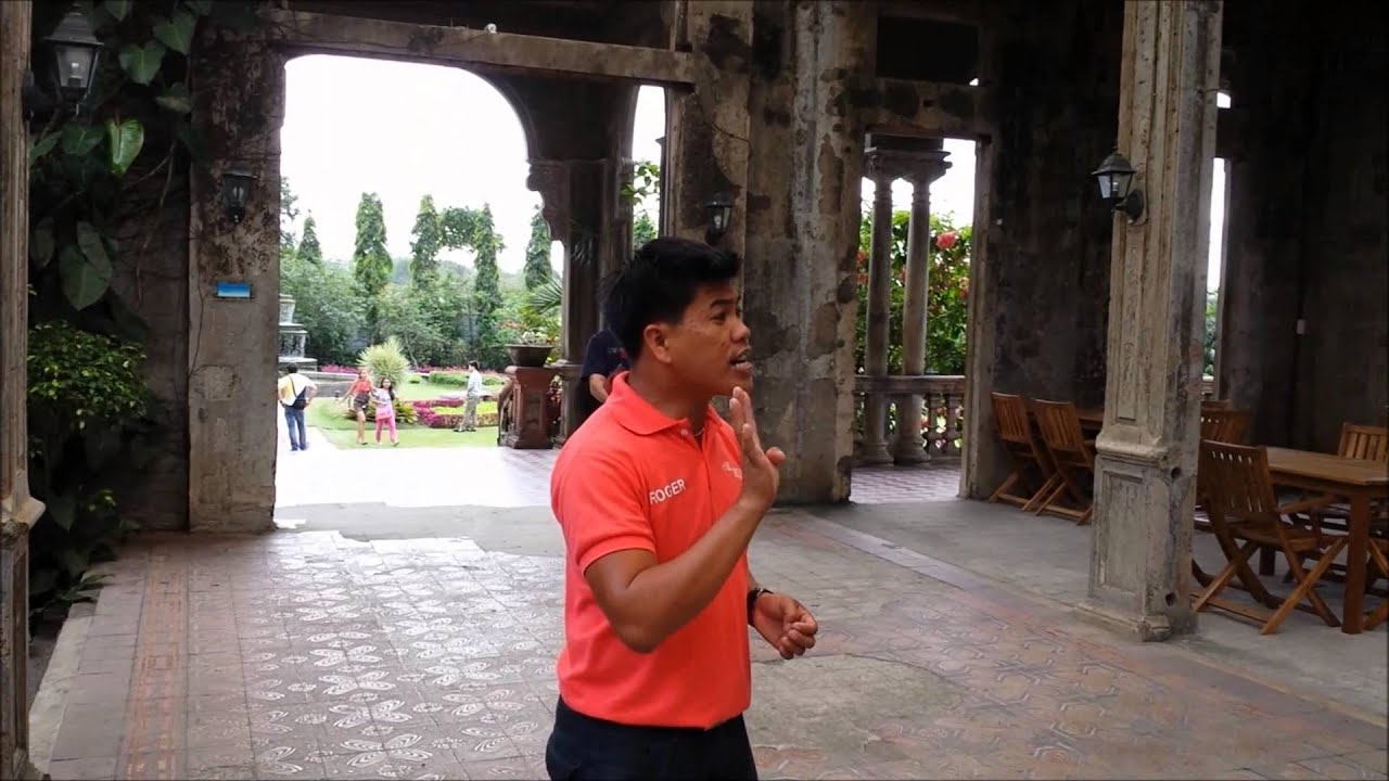 Philippines to have deaf tour guides to help tourists with hearing.