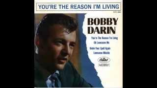 Bobby Darin - You