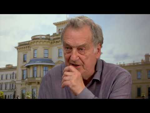 Stephen Frears: VICTORIA AND ABDUL