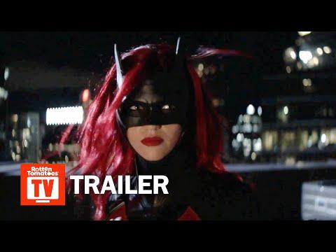 Batwoman Season 1 Trailer | Rotten Tomatoes TV