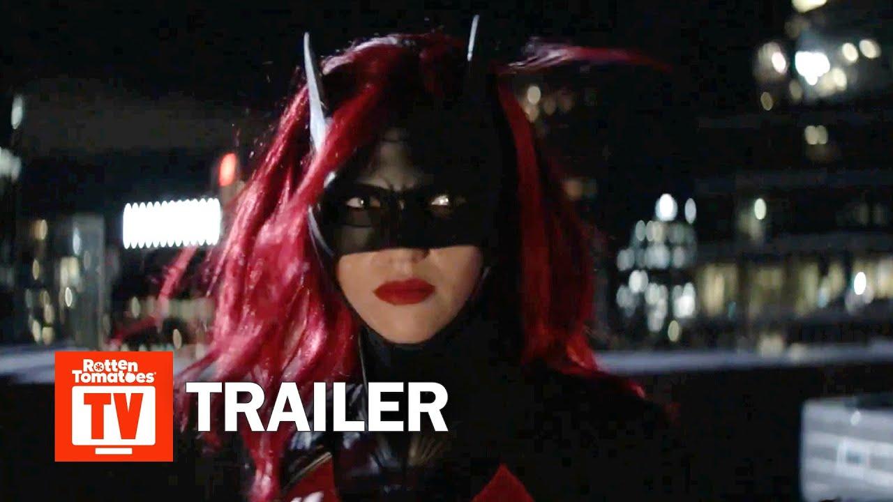 Batwoman Season 1 Trailer | Rotten Tomatoes TV - YouTube