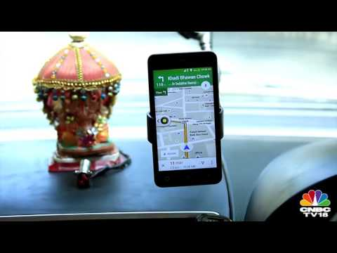 Thumbnail: Benefits of modern commute using OLA Prime