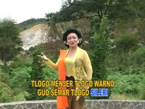Narsih Sunarto - Wonosobo Asri