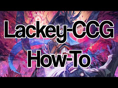 In-Depth Lackey How To - Force of Will