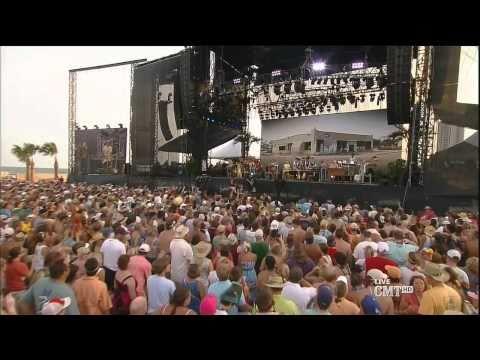 Jimmy Buffett - Gulf Shores Benefit Concert - Bama Breeze - 11