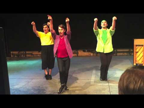 Candy Store - Heathers the Musical