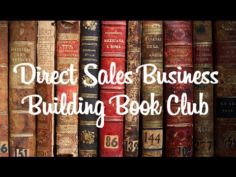 Direct Sales Book Club