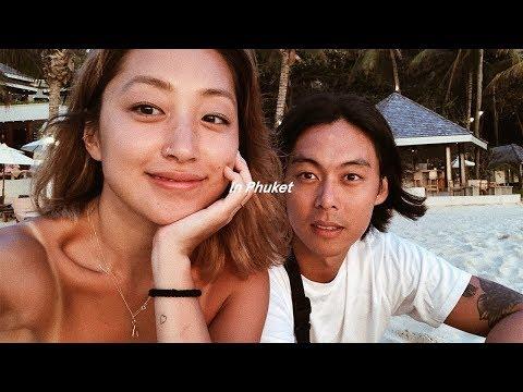 HOLIDAY IN BANGKOK & PHUKET VLOG | dahyeshka