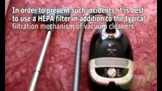 Effects of Vacuum Cleaners to Your Indoor Air Quality