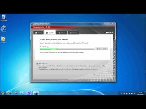 How To Download And Install Microsoft Security Essentials