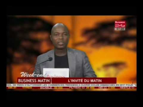 Business 24- Business Matin Week end   A la Une   Actu Mode