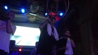 ГУФ 27/04/2013-Ярославль-Ice Baby
