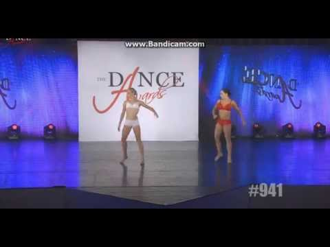 Good vs  Evil - Dance Precisions - The Dance Awards New York - HD