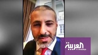 تفاعلكم : طبيب سعودي مبتعث في سويسرا يصبح نجما