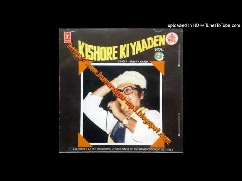 Tera Mujhse Hai By Kumar Sanu: Aa Gale Lag Jaa 1973
