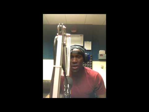 6Pack Radio Interview with 92.5 (KYHY)