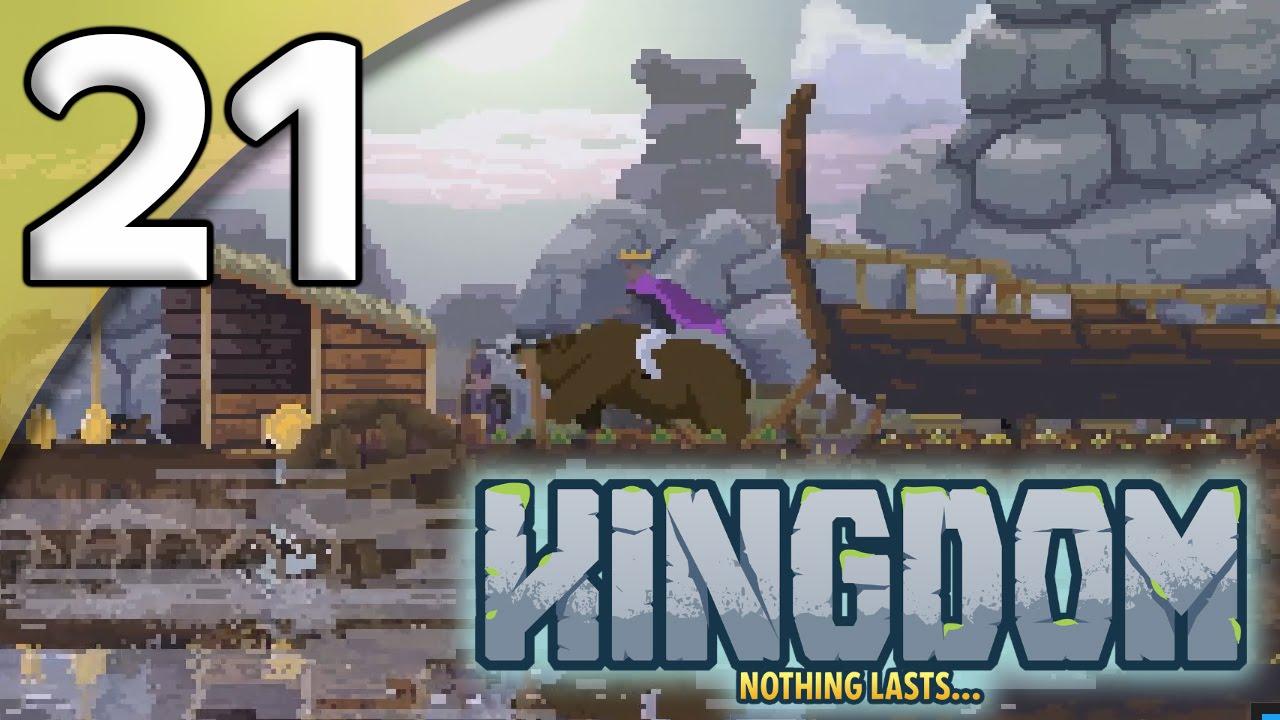 d4fac7cca Kingdom  New Lands - 21. Patience is STILL Key - Let s Play Kingdom ...