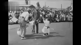 必見!幸せな子供たち 日本統治時代の朝鮮小学校運動会