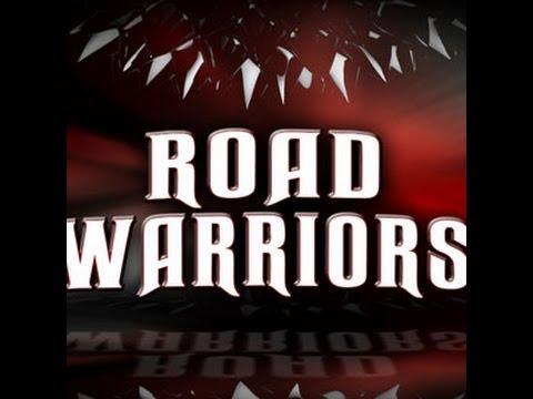 Road Warriors Entrance Video